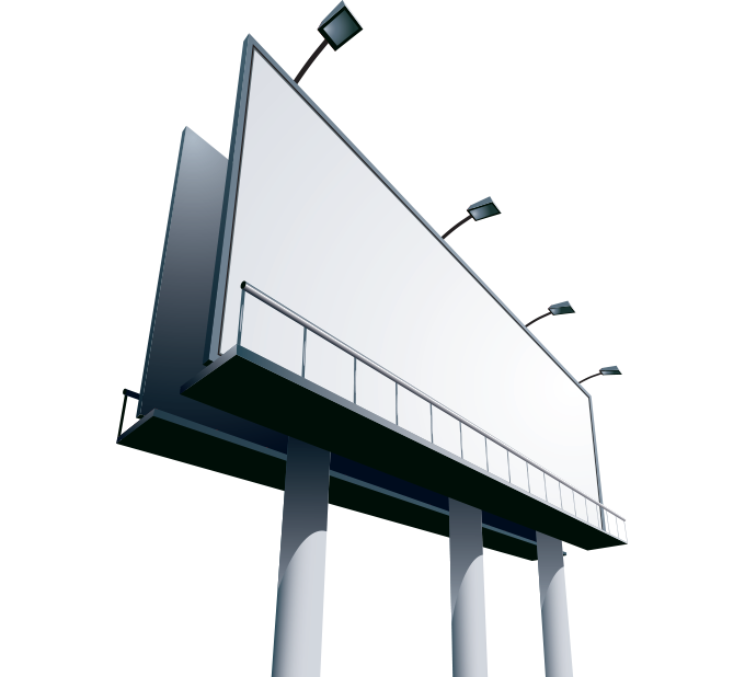 graficky navrh billboardov